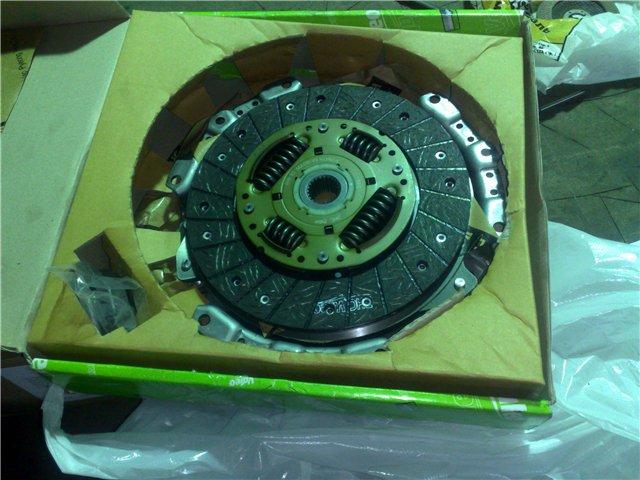 Комплект сцепления VPH MBK013 828600