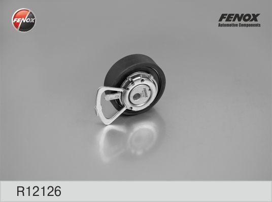 Ролик натяжителя FENOX R12126 привода р/вала VW 1.4/1.6 16V