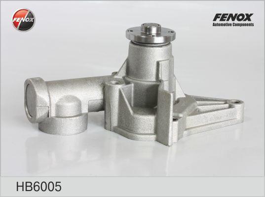 Помпа FENOX HB6005 Mitsubishi Colt/Lancer 1.2-1.5 81-