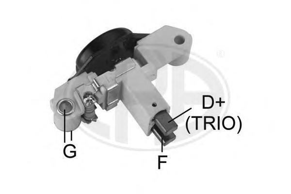 Регулятор напряжения генератора MERCEDES SPRINTER 00-06 215286