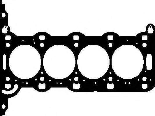 Прокладка ГБЦ Opel Astra 1.2/1.4 16V Z12/14XE 00>