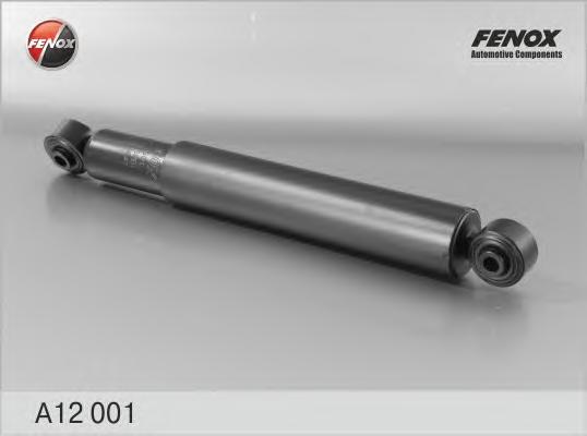 Амортизатор задний Ford Transit 91-00, 80/100/115/120/150/190 A12001