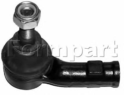 Наконечник рулевой тяги лев VW: CADDY II 96-04, GOLF II 84-92, GOLF III 92-97, JETTA 84-10/91, PASSAT 88-08/96, VENTO 91-98, SEAT: IBIZA II 93-08/99, CORDOBA 93-06/99, T