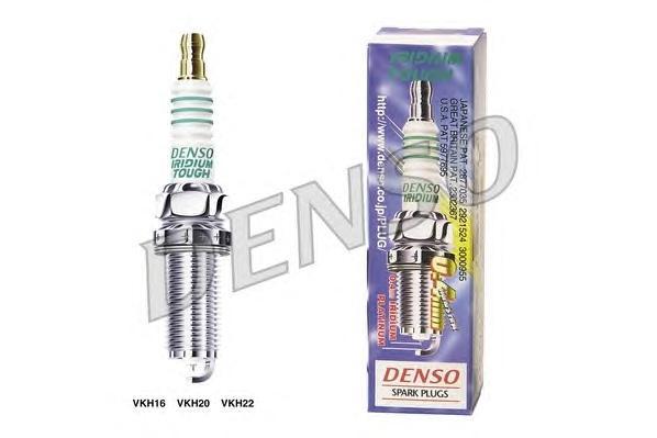 Свеча зажигания DENSO VKH22 /5619/