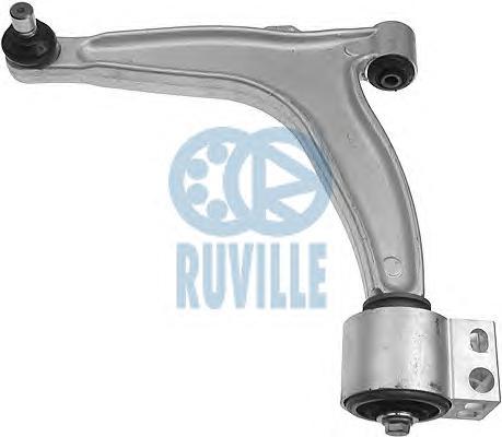 Рычаг RUVILLE 935322 OPEL Vectra-C пер. L