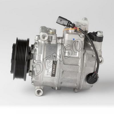 Компрессор VW MULTIVAN V DCP32070