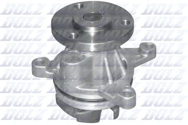 Насос водяной FORD FOCUS II 1,8-2,0, MONDEO III-IV, MAZDA 3 (BK, BL), 6 (GG,GH) F-150