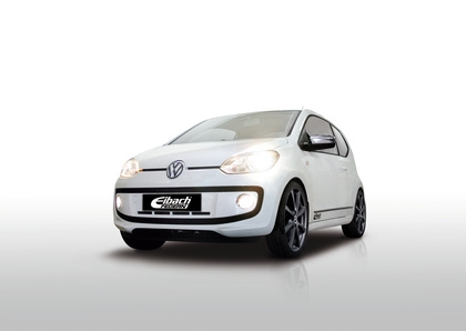 Eibach Volkswagen Up!