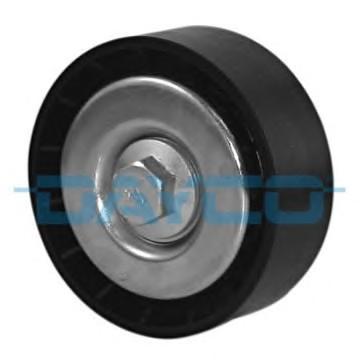 Ролик натяжителя DAYCO APV1068 Fiat Palio/Punto/Stilo 99- AC+