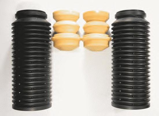 Защитный комплект амортизатора AUDI: 80 86-91, 80 91-94, 80 Avant 91-96
