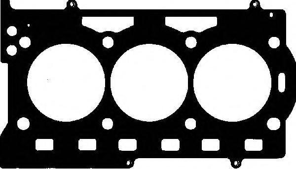 Прокладка г/бл VICTOR REINZ 613604500 Seat Cordoba/Ibiza/Skoda Fabia/VW Polo 1.2 12V 01-