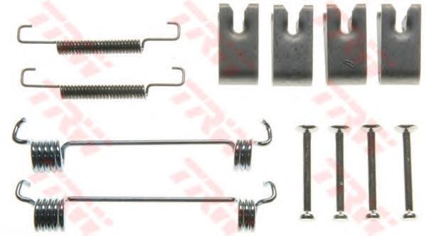Ремкомлпект для бараб колодок FIAT DUCATO (250) SFK403