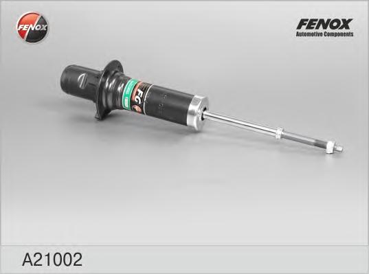 Амортизатор передний SsangYong Kyron, Rexton, Actyon 02- A21002