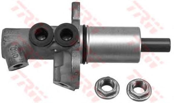 Цилиндр тормозной главный AUDI A4 00-/A6 97-05/SKODA SUPERB 02-08/VW PASSAT 96-05