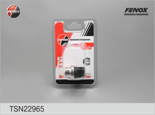 Датчик темп ож Audi A4, A6, Golf, Passat TSN22965