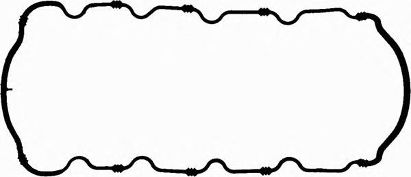 Прокладка масляного поддона Ford Mondeo 1.6-2.0 16V ZETEC 92