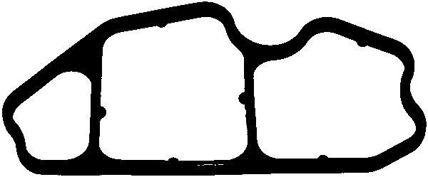 Прокладка масляного фильтра OPEL: X10XE/X12XE/X14XE 00-
