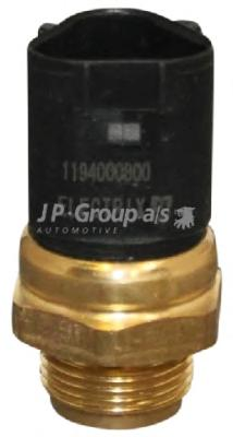 Датчик включения вентилятора (95/84+102/91*C) AUDI