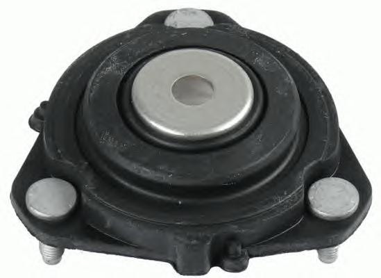 Опора амортизатора передняя Ford Fiesta/Fusion, Mazda 2 802329