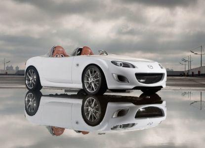 Eibach Mazda MX-5