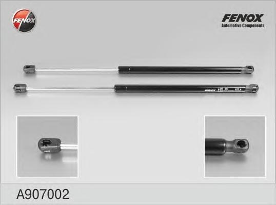 Амортизатор багажника FENOX A907002 Hyundai Matrix 01-05