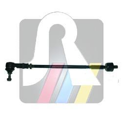 Тяга рулевая с нак. л.+п. VW: PASSAT 2.0 16V/1.9TD 91-94