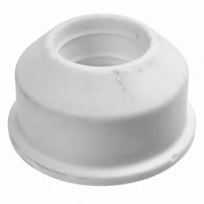 Опора амортизатора SACHS 802265 /88-131-A/ SKODA SUPERB (3U4)