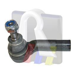 Наконечник рулевой RTS 91053072 VW Polo 6R#/60# 09- левый =6RD422811 Servotronic