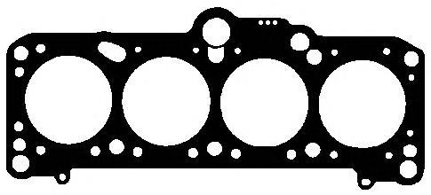 Прокладка ГБЦ Audi. VW Golf 1.6D/TD 85