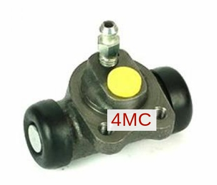 Цилиндр колесный DAEWOO Matiz 0,8 98-, 1,0 03-, Chevrolet Spark 0,8/1,0 05- K17020