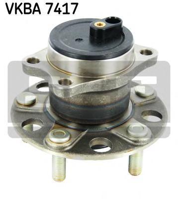 Ступица SKF VKBA7417 Mitsubishi ASX 1.5-2.3 06-