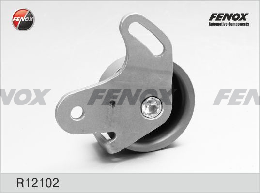 Ролик натяжителя FENOX R12102 HYUNDAI Accent 1.3 99-