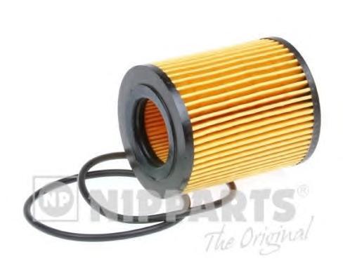 Фильтр масляный NIPPARTS N1318015 SUZUKI SX4 1.9D/FIAT/OPEL 1.9 CDTi