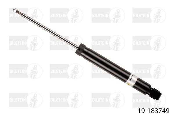 Амортизатор подвески Golf VI ,H,B4