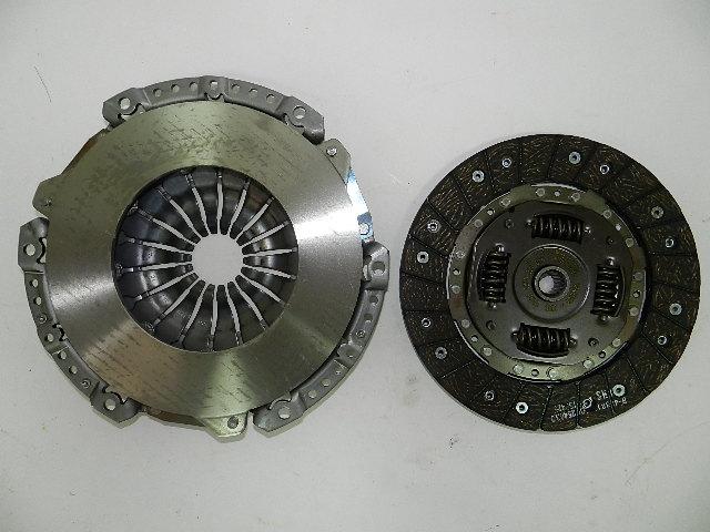 Сцепление SACHS 3000950068 MONDEO 1.6 2010-/FOCUS III 11- D228