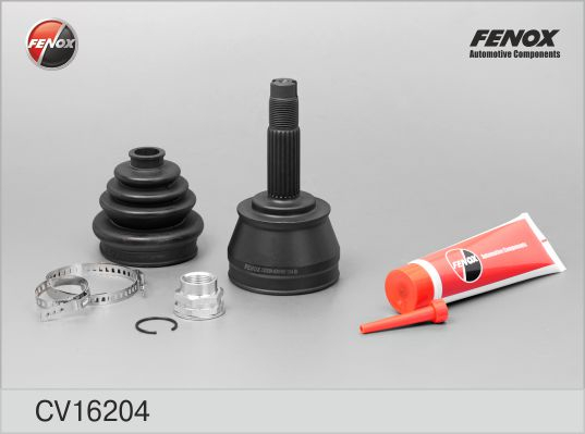 ШРУС FENOX CV16204 Fiat Albea RUS 22*47*22