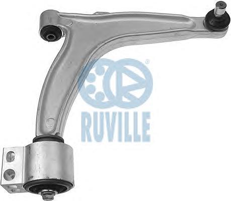 Рычаг RUVILLE 935323 OPEL Vectra-C пер. R