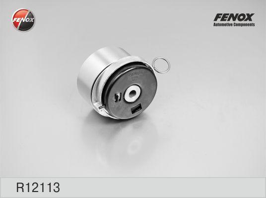 Ролик натяжителя FENOX R12113 Chevrolet Cruze 09- /Aveo 08- /Opel Astra G/H 03- /Corsa D 07- /Insignia 08- /Vectra C 06- /Zafira B/C 05-