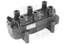 Катушка зажигания OPEL: OMEGA B (25_, 26_, 27_) 2.5 V6/3.0 V6 94-03, OMEGA B универсал (21_, 22_, 23_) 2.5 V6/3.0 V6 94-03\VAUXHALL: OMEGA 2.5 V6/3.0 V6 93-, OMEGA