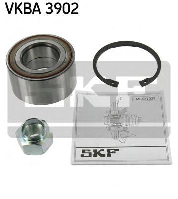 Подшипник ступицы VKBA3902