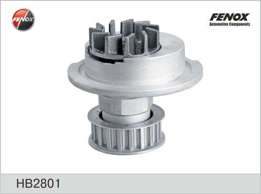 Помпа FENOX HB2801 Lanos 1.4/1.5 97-