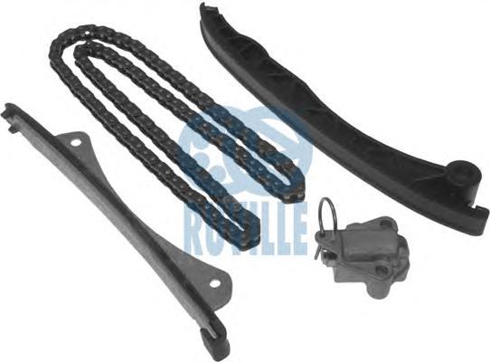 Комплект цепи ГРМ FIAT: 500 1.3 D Multijet 07-, TIGRA TwinTop 1.3 CDTI 04-09