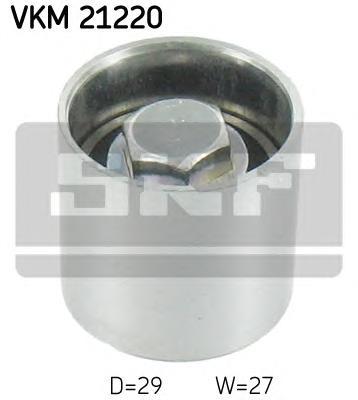 Ролик VKM21220