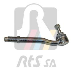 Наконечник рулевой RTS 91-01607 LAND ROVER Range Rover III L=R