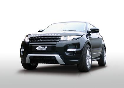 Eibach Range Rover Evoque