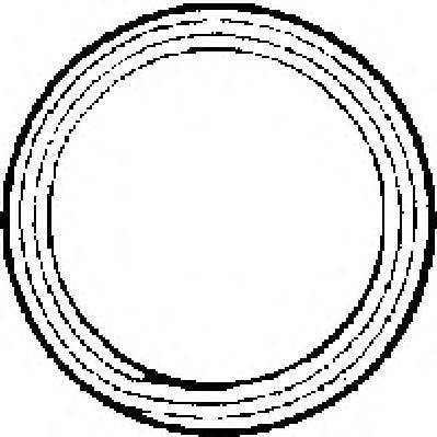 Уплотнительное кольцо, выпускной тр