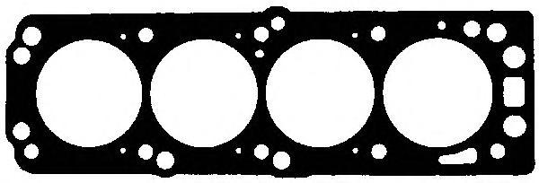Прокладка ГБЦ Opel, Daewoo