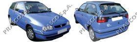 Крыло переднее левое / SEAT Cordoba,Ibiza•VW Caddy-II,Polo Classic 96~