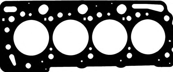 Прокладка г/бл VICTOR REINZ 615324500 Opel Astra 1.7DTI 00-