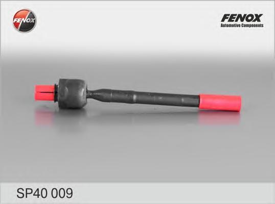 Тяга рулевая FENOX SP40009 Hyundai Tucson 04-10; KIA Sportage 04- (M16x1,5-262-M16x1,5) L=R